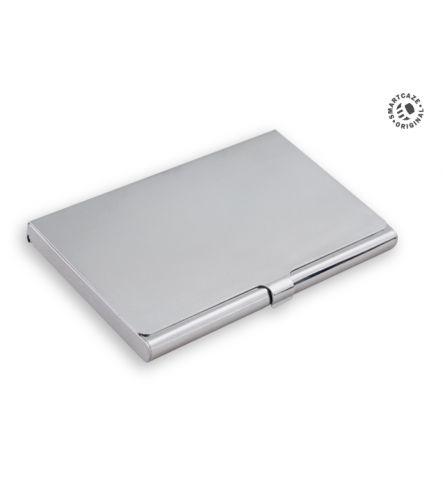 Smartcaze Greenspaner Silver Chrome