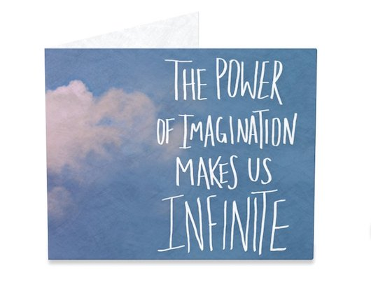 Mighty Wallet - Imagination