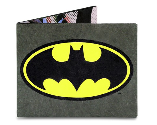 Mighty Wallet Batman