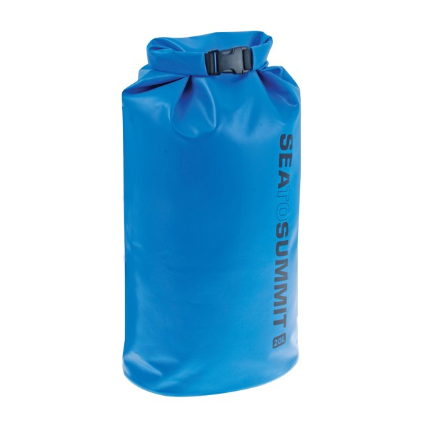 Sea To Summit Stopper Dry Bag 20L Blue